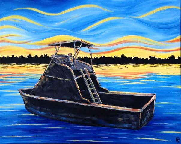 boat-dayotna-beach-set