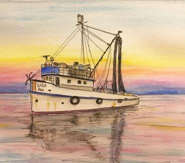 026 Croatia boat