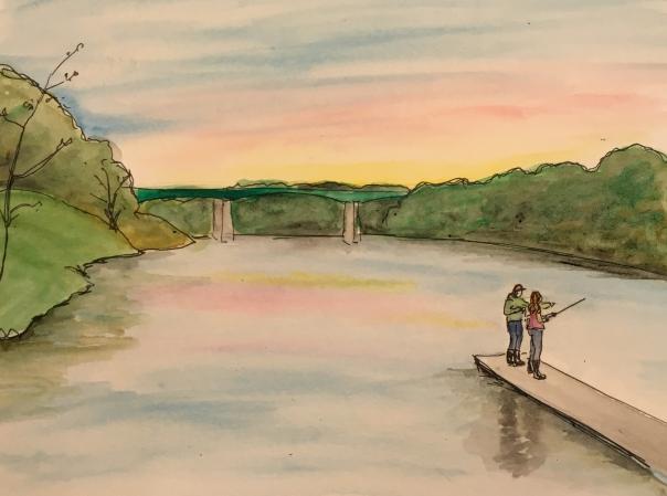 028 fishing chattahoochee river