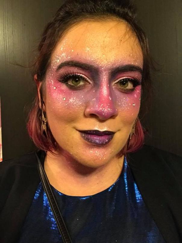 2017 december 31 nye makeup