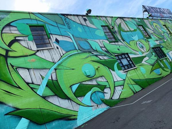 nashville mural 5