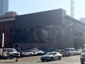 Portland Mural 2